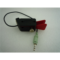ミニ Auto Keyer  UNI-715 中古品(ほぼ新品)