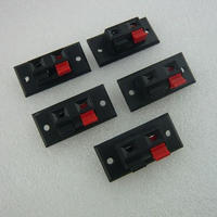 2P ワンタッチターミナル JUNK 5個セット  ( 2P ONE TOUCH TERMINAL JUNK 5pcs/set )