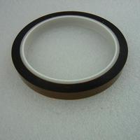 ポリイミド絶縁耐熱テープ ( HR TAPE  10mm×30m  )  ( ZHW-MTL-005 )