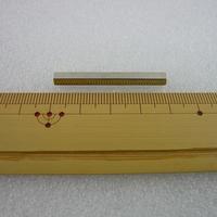 金属六角スペーサー M3×40  両側メス  10pcs/set