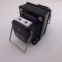電圧STEP UP & DOWN トランス ZHW-TC200W ( AC100V - AC200V  200VA )