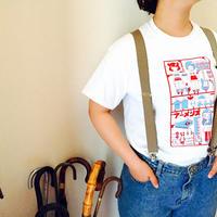 『アーメンズ』バンドTシャツ(SALE)