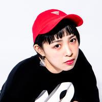 Pierced Earring: No Pasaran by Kitayama Masakazu (clear)