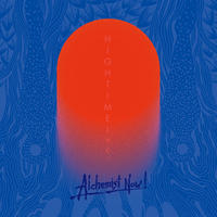 Hightime Inc. (DJ Tasaka + Juzu a.k.a. Moochy)『Alchemist Now!』