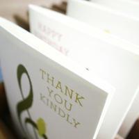 Music Bird Greeting Card