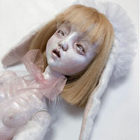 haruhi「宝食少女」2/23-3/31