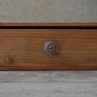 ワン - ドロワーボックス c(old pine)