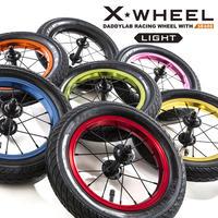 DADDYLAB X-WHEEL LIGHT ホイール・KENDAタイヤセット
