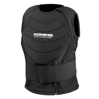 KOMINE プロテクトキッズベスト  RSK-900