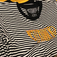 Westernworld Striped Long Sleeve