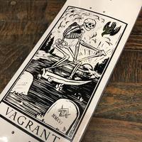 White Death card 8.6