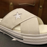 CONS ONE STAR SANDAL SLIP