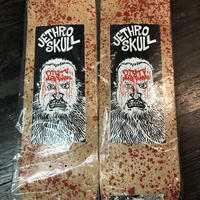 Jethro Skull  Bloody face 8.5インチ