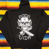 Poor Vida CHUPACABRA ZIP UP