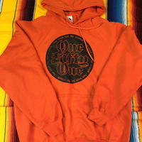Too Loud For The Crowd Hoodie