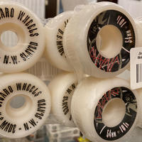 Jivaro Wheel 54mm