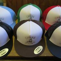 Cranksocks  mesh cap