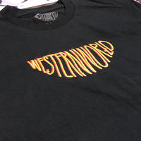 Western world Red&Yellow Tee