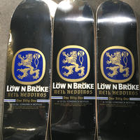 "Neil Heddings ""Low N Broke"" Re-Issue"