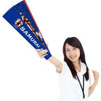 Clap Bannerサッカー日本代表チームモデル