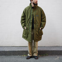 DEAD STOCK / Swedish Army M-90 Field Parka / col.オリーブ