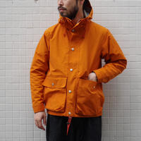 ENDS and MEANS / Sanpo Jacket / col.オレンジ