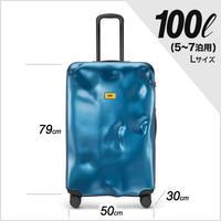 メタル ブルー Lサイズ(商品コード:cb163-25)