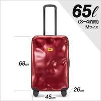 【SALE】メタル レッド Mサイズ(商品コード:cb162-24)