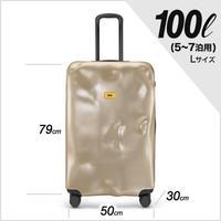 メタル ゴールド Lサイズ(商品コード:cb163-20)