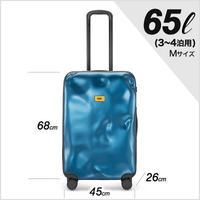 メタル ブルー Mサイズ(商品コード:cb162-25)