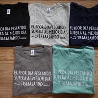 クローラー 2020 Tシャツ