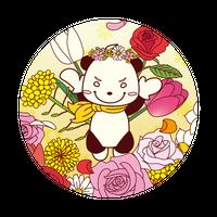 缶バッジ(春かよ'15)