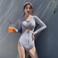 レディース 韓国 水着 ビキニ 体型カバー ワンピース  プチプラ  可愛い 大きいサイズ  海外  タンキニ セクシー