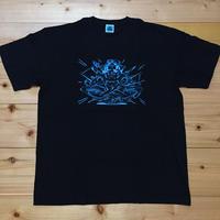 """""""シゼントモッテル"""" キンスラ T-Shirt"""