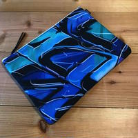ZoMBitch 'MIRAI' clutch bag