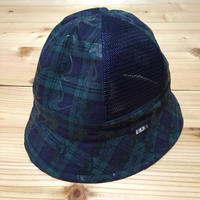 NEIM x GRAY MENTAL Bucket Hat