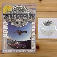 """ZENTERPRIZE magazine vol.2"" with DVD"
