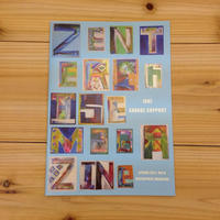 """ZENTERPRIZE magazine vol.0"""