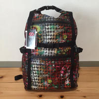 "FABRICK x CROSTER DRAGON x SHIZENTOMOTEL ""POWER RIP BACKPACK"""