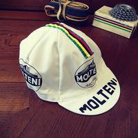 [102S7006-01] モルテーニ サイクリングキャップ
