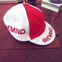 [102S7004-10] ファエミノ サイクリングキャップ