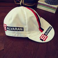 [102S7003-01] サルバラーニ サイクリングキャップ
