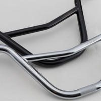CREDIT RACING BMX HANDLEBAR