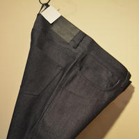 ‐Soeder‐ 5P denim pants