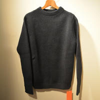 ANDERSEN-ANDERSEN THE NAVY CREWNECK (dark indigo)