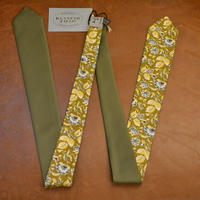 kenneth field  -2 FACE TIE LIMITED-(FROWER/SOLID)