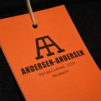 -ANDERSEN-ANDERSEN-  最終SALE  50%OFF!!