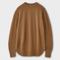 PHIGVEL‐MAKERS Co. PMAⅠ‐CL03 C/W WAFFLETOP ‐CAMEL‐