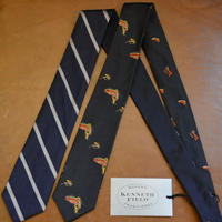 kenneth field ‐4FACE TIE‐ (great outdoor)