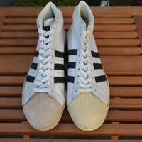 adidas PROMODEL (金ベロ) made in France ‐DEADSTOCK‐ size9
